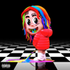 6ix9ine - DUMMY BOY  artwork