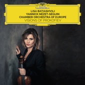 Romeo and Juliet, Op. 64: No. 13, Dance of the Knights (Arr. for Violin & Orchestra by Tamás Batiashvili)