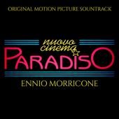 Nuovo cinema paradiso (Original Motion Picture Soundtrack)