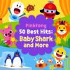 Baby Shark - Pinkfong mp3