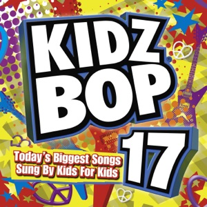 KIDZ BOP Kids - Party In the USA