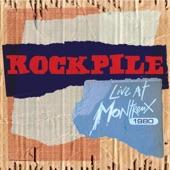 Rockpile - So It Goes [Live]