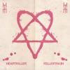 Heartkiller - Single ジャケット写真
