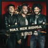 Max Pezzali, Nek & Francesco Renga - Max Nek Renga - Il disco (Live) artwork