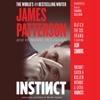James Patterson & Howard Roughan - Instinct (Unabridged)  artwork