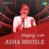 Singing Icon Asha Bhosle