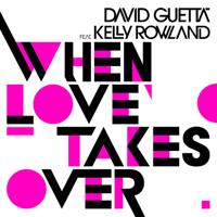 Descargar mp3  When Love Takes Over (feat. Kelly Rowland) - David Guetta