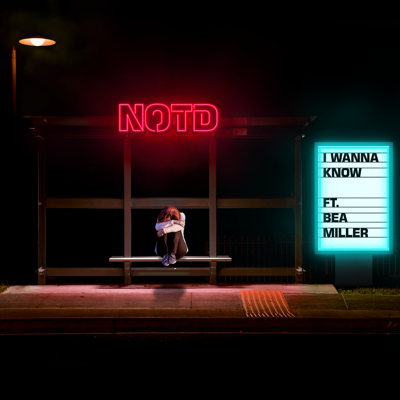 I Wanna Know (feat. Bea Miller) - NOTD song