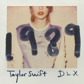 1989 (Deluxe Edition) artwork