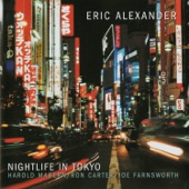 Eric Alexander - I Can Dream, Can't I?