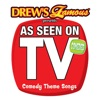 Drew s Famous Presents As Seen On TV Comedy Theme Songs
