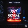 Rival & Cadmium - Just Breathe (feat. Jon Becker) artwork
