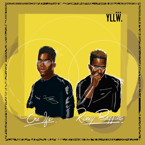 Yllw - EP