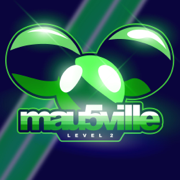 mau5ville: Level 2 - deadmau5 - deadmau5