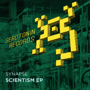 Synapse (NYC) - Scientism - EP
