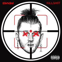 Eminem - Killshot artwork