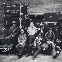 Statesboro Blues (Live at the Fillmore East/1971/First Show)