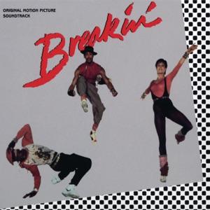 Breakin' (Original Motion Picture Soundtrack)