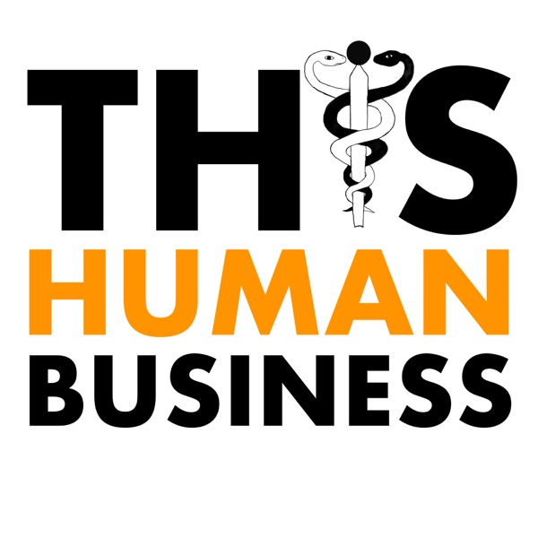 The Power Of Story This Human Business Episode 2