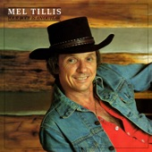 Mel Tillis - Sweet Little Miss Blue Eyes