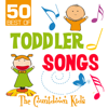 50 Best of Toddler Songs - The Countdown Kids