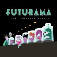Futurama, Complete Series