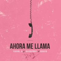 Ahora Me Llama (Remix) - Single Mp3 Download