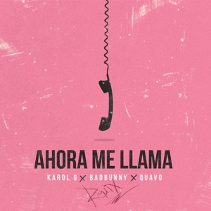 Ahora Me Llama (Remix) - Single Mp3 Download