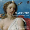 Marenzio: L'amoroso E Crudo Stile - Rossoporpora & Walter Testolin