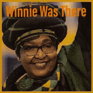 Mzwakhe Mbuli & Chicco - Winnie Was There