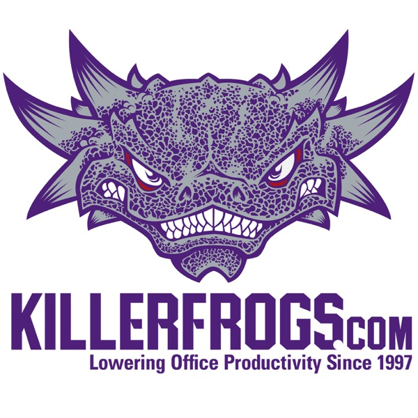 The KillerFrogs