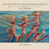 The Mystery Of The Bulgarian Voices - Unison