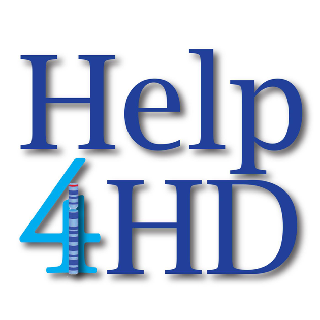 Help 4 HD Live!: Resources in Arkansas on Apple Podcasts