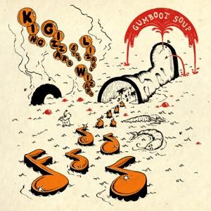 King Gizzard & The Lizard Wizard - Beginner's Luck