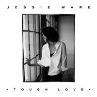Jessie Ware - Tough Love artwork