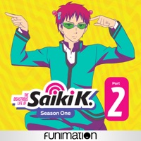 The disastrous life of saiki k season 1 pt 2 watch free online tv show hd 4k movies - The disastrous life of saiki k season 2 episode 1 ...