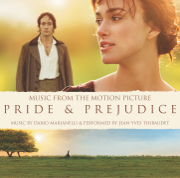 Pride & Prejudice (Music from the Motion Picture) - Jean-Yves Thibaudet - Jean-Yves Thibaudet