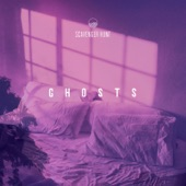 Scavenger Hunt - ghosts