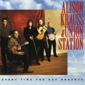 Alison Krauss & Union Station - It Won't Work This Time