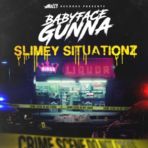 Slimy Situationz (feat. Mozzy) - Single Mp3 Download