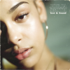 Jorja Smith - Lost & Found artwork