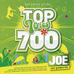 Various Artists - Het Beste Uit Joe's 70ies Top 700