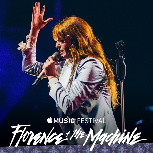 Apple Music Festival: London 2015