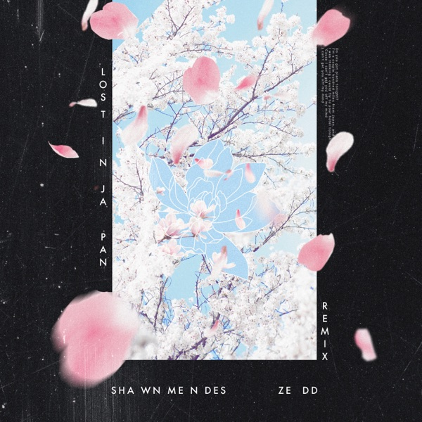Shawn Mendes / Zedd - Lost In Japan (Remix)