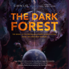Cixin Liu - The Dark Forest  artwork