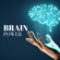 Brain Rest - Brain Power - Study Alpha Waves for Deep Focus & Mindful Concentration