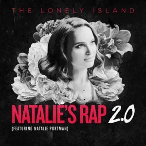 Natalie's Rap 2.0 (feat. Natalie Portman) - Single Mp3 Download