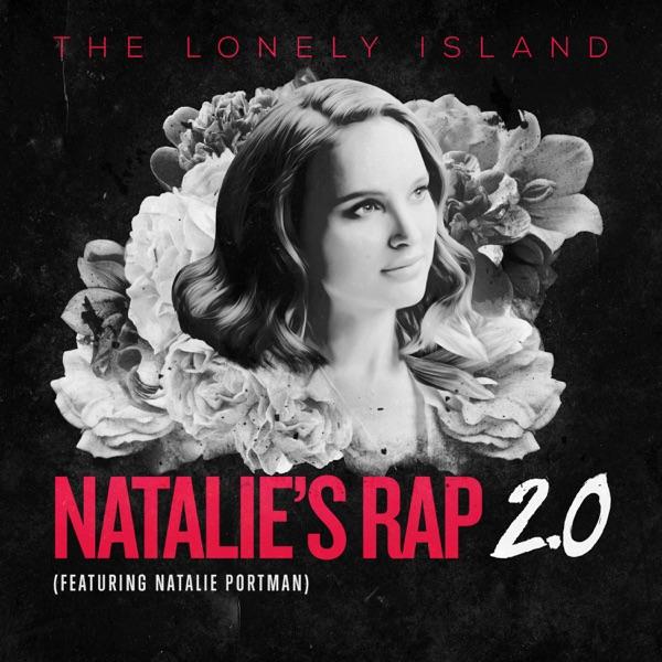 Natalie's Rap 2.0 (feat. Natalie Portman) - Single