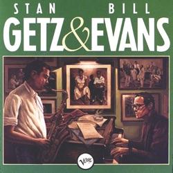 View album Stan Getz & Bill Evans - Stan Getz & Bill Evans