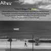 Areti Ketime - Don't Forget The Sun artwork